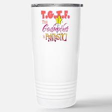 Fantastic Godmother Travel Mug