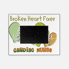 Broken Heart Fixer Cardiac Nurse GRE Picture Frame
