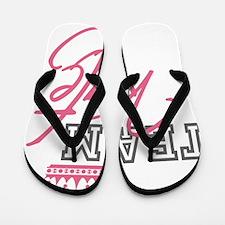 Team Kate 1 Flip Flops