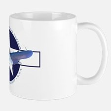 Corsair Pacific Star Dark Mug