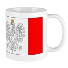 Polish Canadian Genealogy Mug