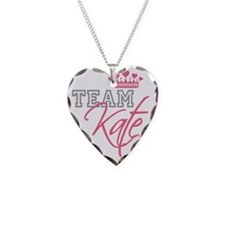 Team Kate 2 Necklace