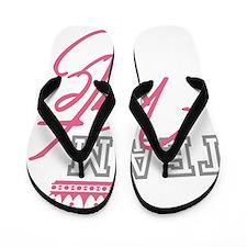 Team Kate 2 Flip Flops