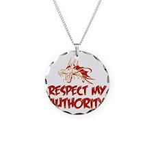 respectmyauthority Necklace