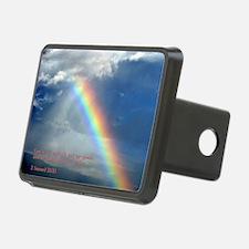 2 Samuel 22-33  Rainbow Hitch Cover