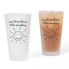 GMAsunshine Drinking Glass