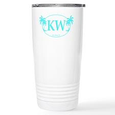 KW LogoDRK Travel Mug