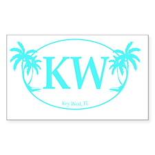 KW LogoDRK Decal