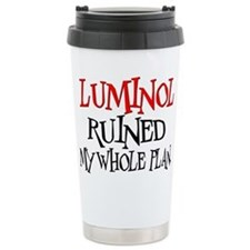 luminol.png Travel Mug