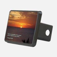 2 Samuel 22-33  Sunset Hitch Cover