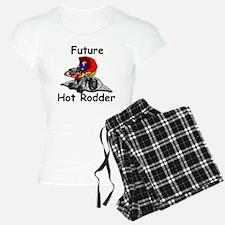 future hot rodder copy Pajamas