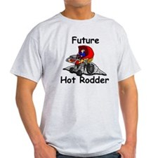 future hot rodder copy T-Shirt