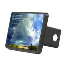 Ephesians 2-8  Rainbow Hitch Cover