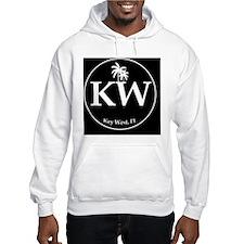 KW Logo Circ Hoodie