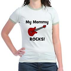 My Mommy Rocks! (guitar) T