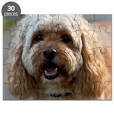 DeeJay Squ Puzzle