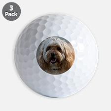DeeJay Squ Golf Ball