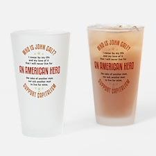 april11_john_galt_hero_4 Drinking Glass