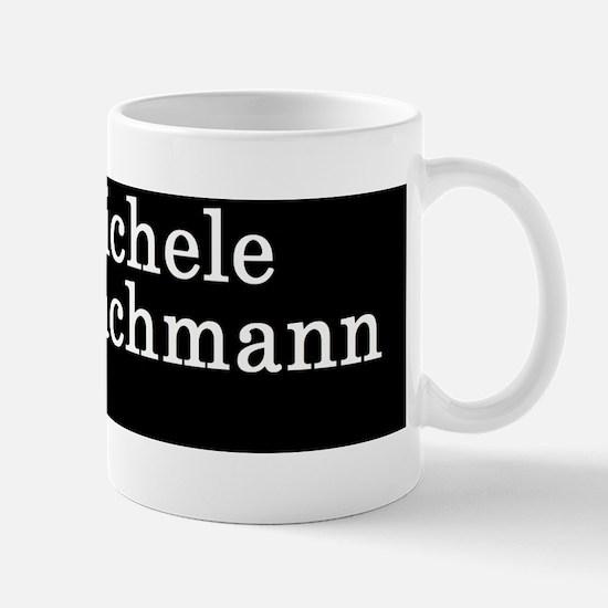 Michele Bachmann I lovedbump Mug