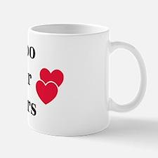 EndorBlack Mug
