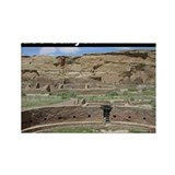 Chaco canyon Magnets