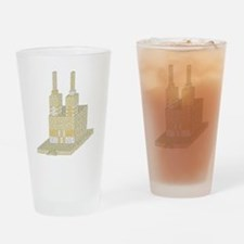 NOTREDAME PNG2 USE Drinking Glass