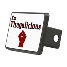 Thugalicious Hitch Cover