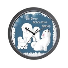 test - b.gif Wall Clock