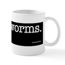 worms Mug