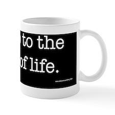 warm up Mug