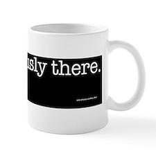 There Mug