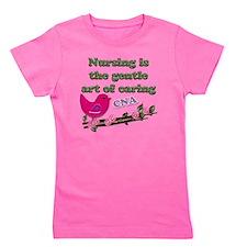 nursing cna Girl's Tee
