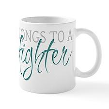 firefighter Mug