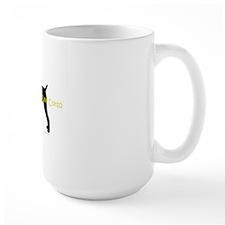 Brother is a Corso Mug