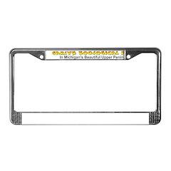 GarLyn Zoo License Plate Frame