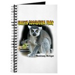 Ring-tailed Lemur Journal