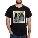 Ring-tailed Lemur Dark T-Shirt