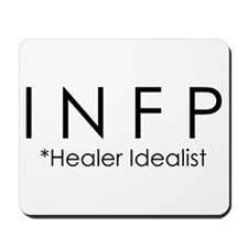 INFP Mousepad