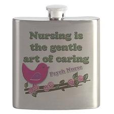 nursing Psy Nurse Flask