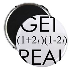 getreal Magnet