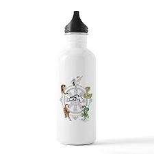 martial-five Water Bottle