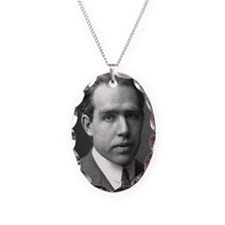 Niels_Bohr Necklace