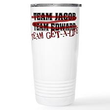 Team Get-A-Life Travel Mug