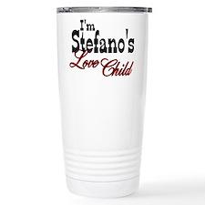 Stefano's Love Child Travel Mug