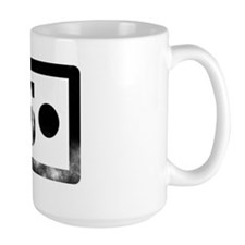 Singularity Black Sun Mug