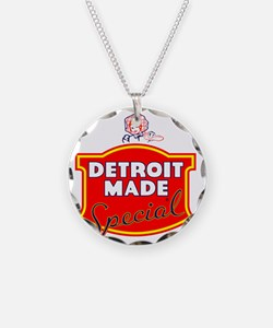 detroitMADE Necklace