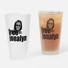 freejonalyn Drinking Glass