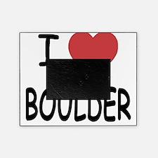BOULDER Picture Frame