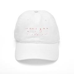 Heat Blk Baseball Cap