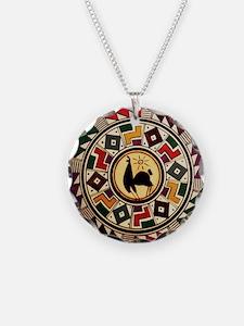 bolivia-llama-mousepad Necklace